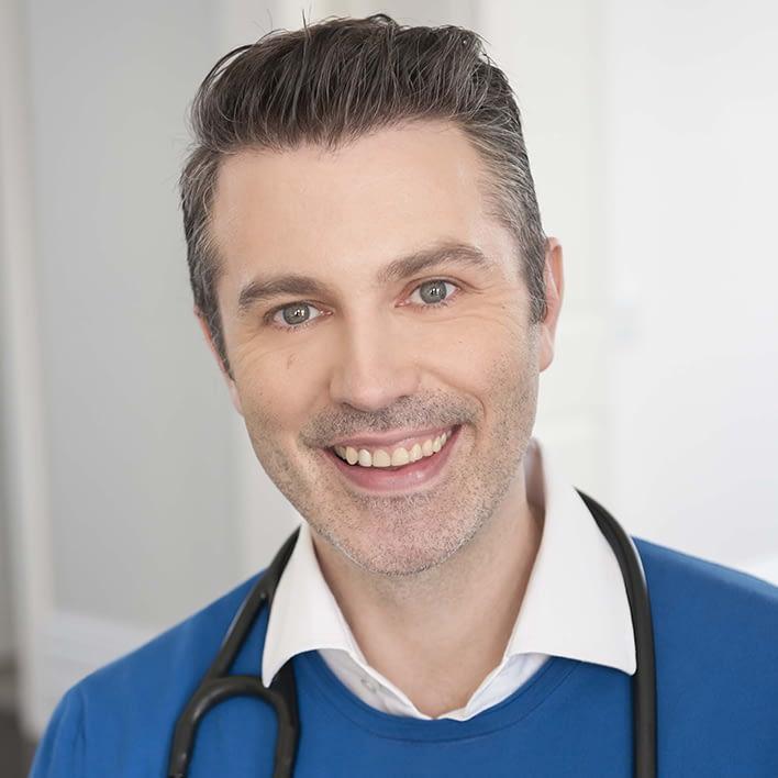 Dr Boileau - Cardiologue vétérinaire
